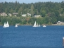 Vice Commodore's Series Race 3, 7/12/2017 by Peggy O'Brien